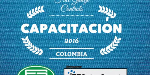 Capacitacion Full Gauge 2016