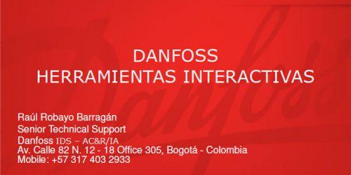 Herramientas Interactivas - DANFOSS