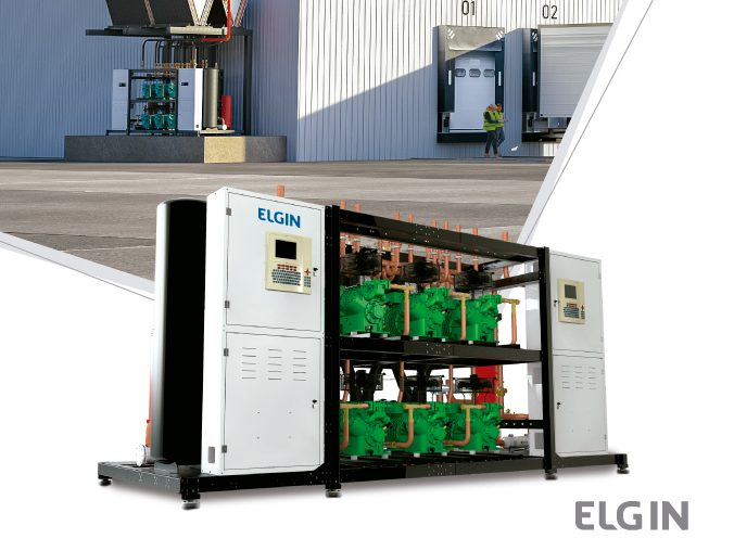 CATALOGO DE RACKS / ELITECH
