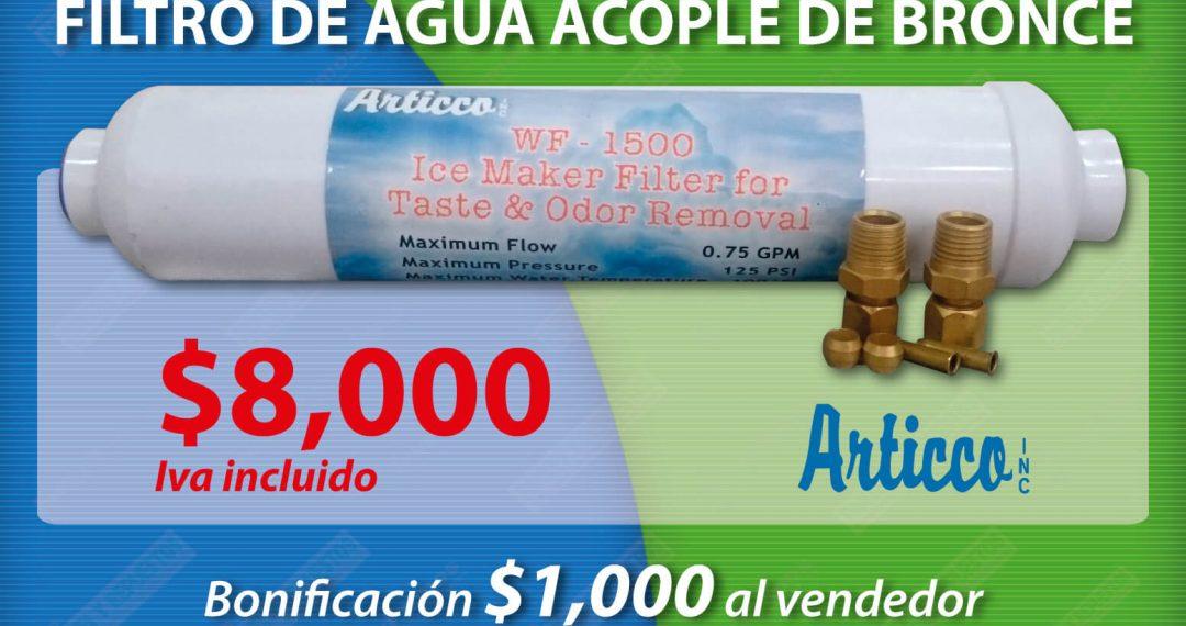 OFERTA-LIQUIDACION-FILTRO-DE-AGUA-ACOPLE-BRONCE-2016