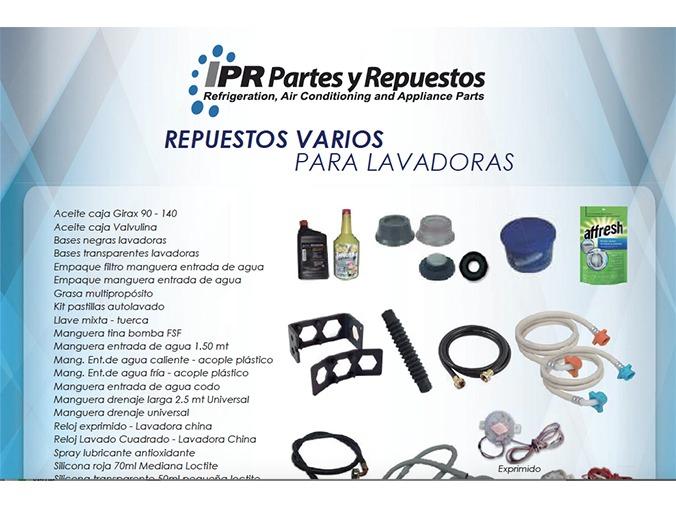 LINEA_REPUESTOS_VARIOS_PARA_LAVADORAS