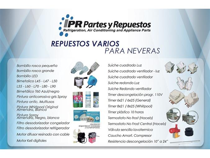 LINEA_REPUESTOS_VARIOS_PARA_NEVERAS