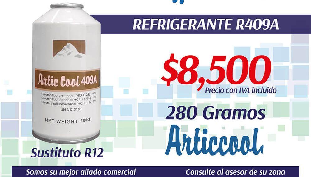 LIQUIDACIÓN-R409---AG
