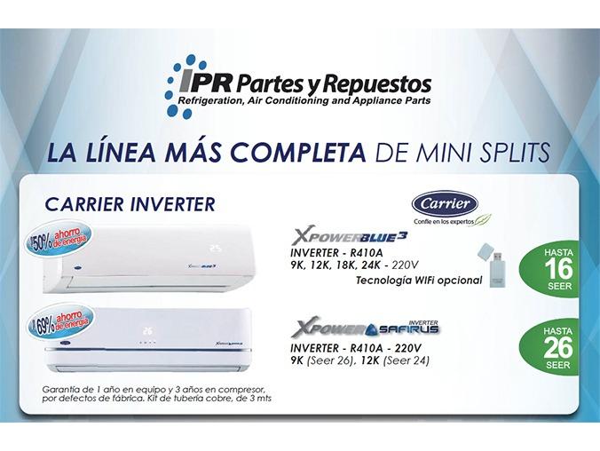Linea_Mini_Splits