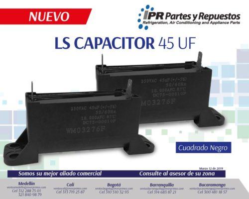 LS-CAPACITOR-45-UF