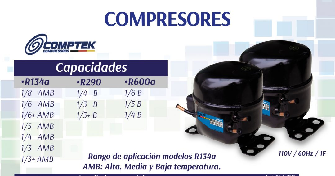 COMPRESORES-COMPTEK