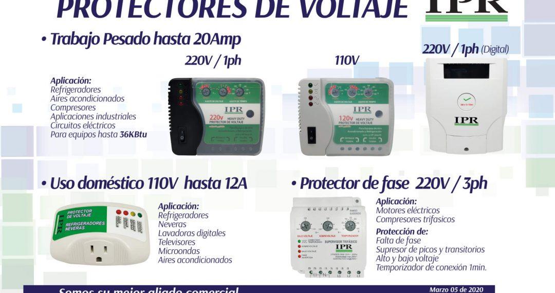 PROTECTORES-DE-VOLTAJE