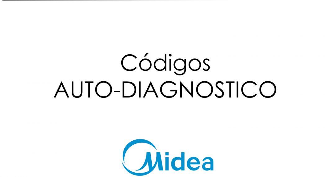CODIGOS-MIDEA-INVERTER